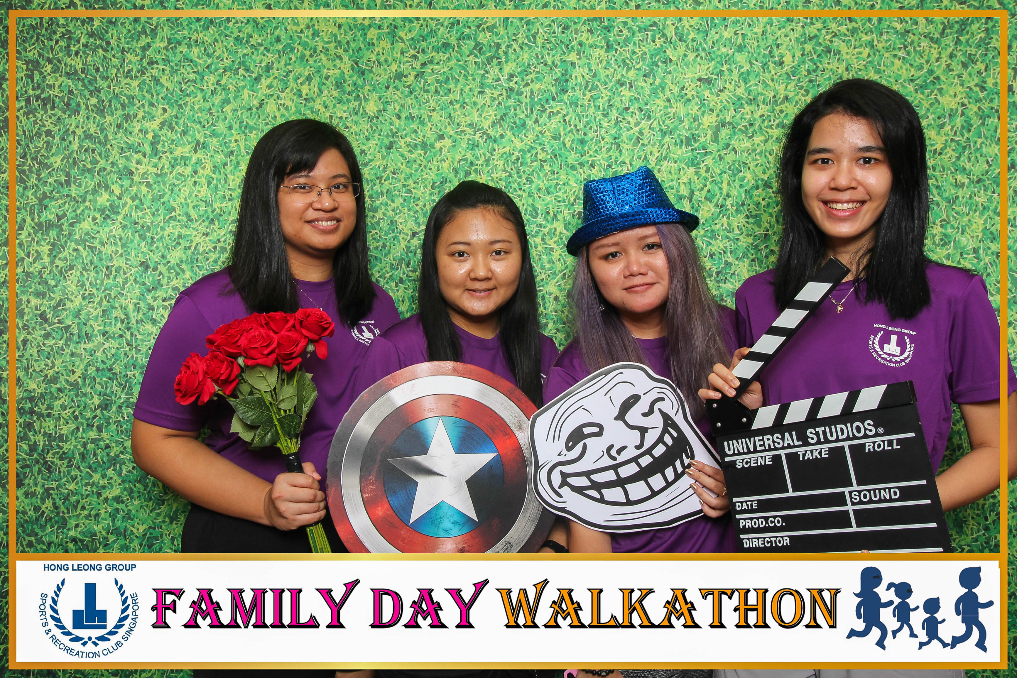 Photo Booth 1507-42