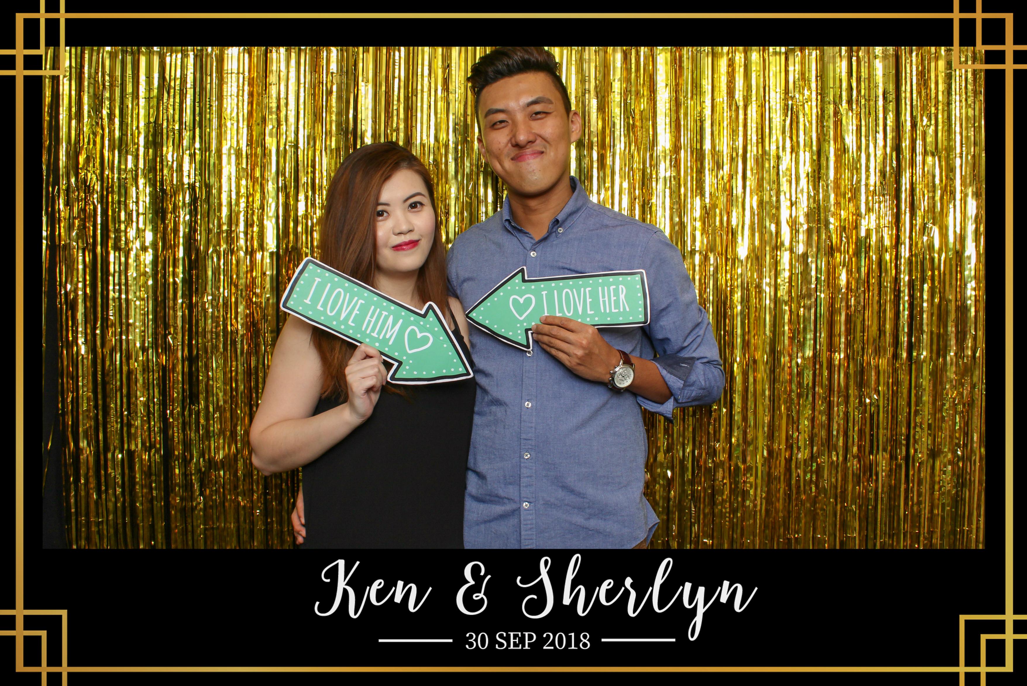 Ken Sherlyn wedding photo booth (32)