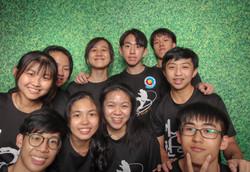 Photo Booth Sg 2505(99)