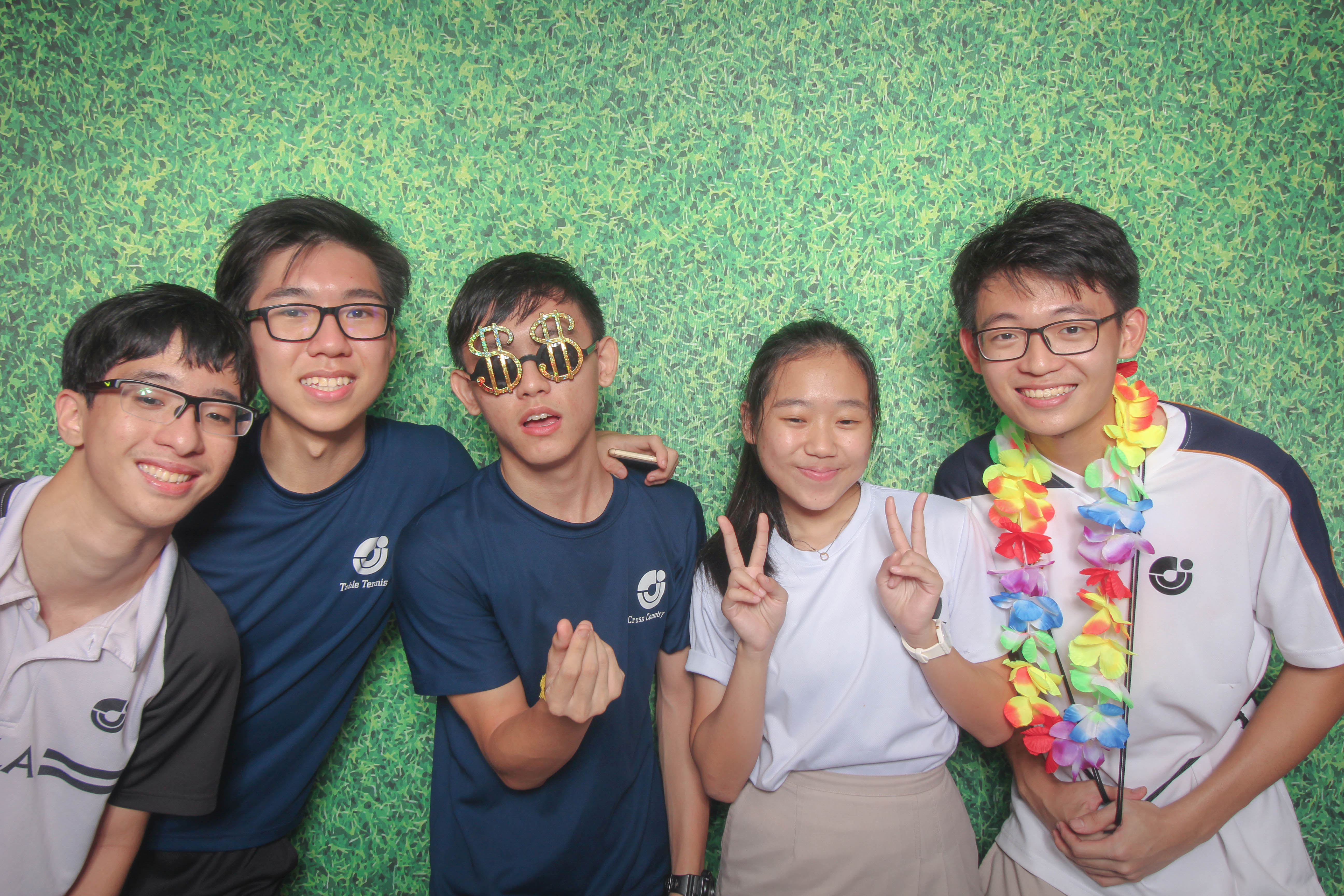 Photo Booth Sg 2505(212)