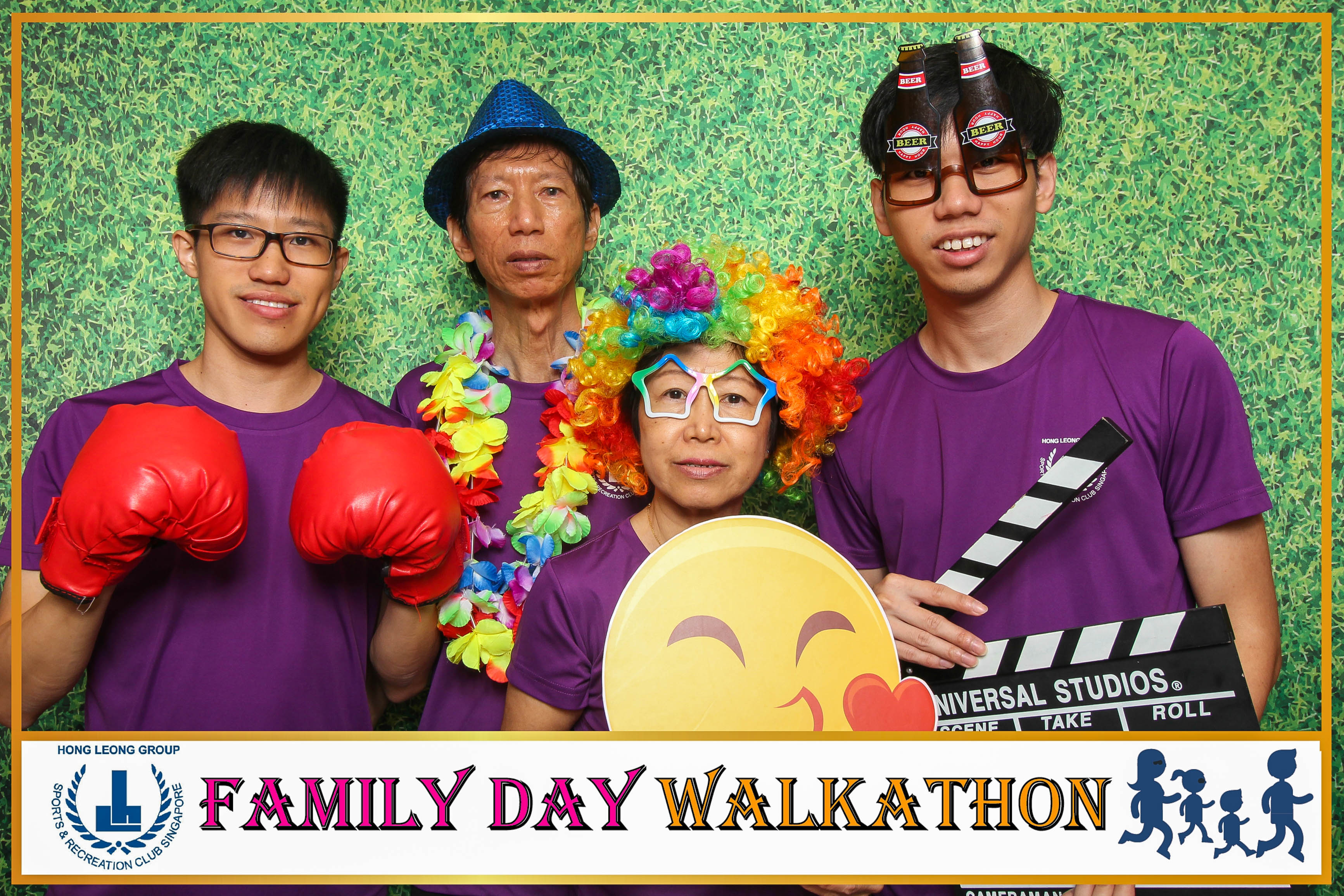 Photo Booth 1507-79