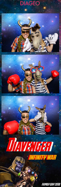 Photo booth 2306-20