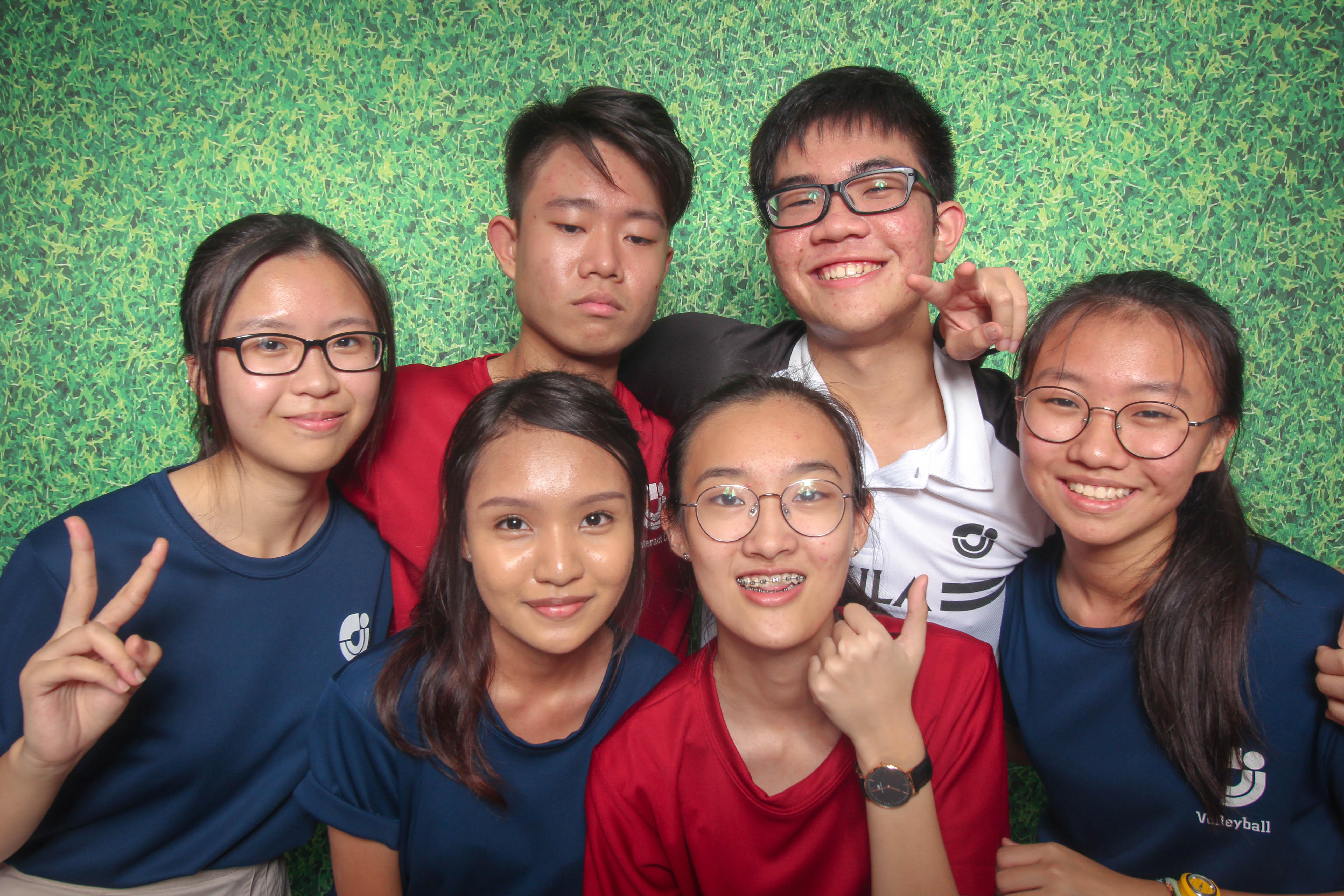 Photo Booth Sg 2505(81)