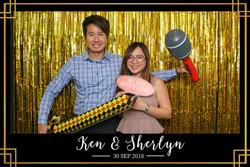 Ken Sherlyn wedding photo booth (20)