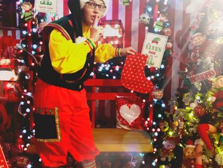 Solving 'The Santa Problem'