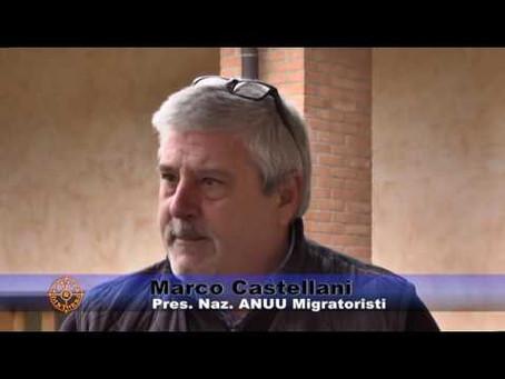 UNITA' DEL MONDO VENATORIO: LA LUCIDA ANALISI DI ANUU MIGRATORISTI