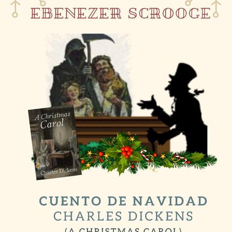 Analizando a Ebenezer Scrooge: Transformando con valores