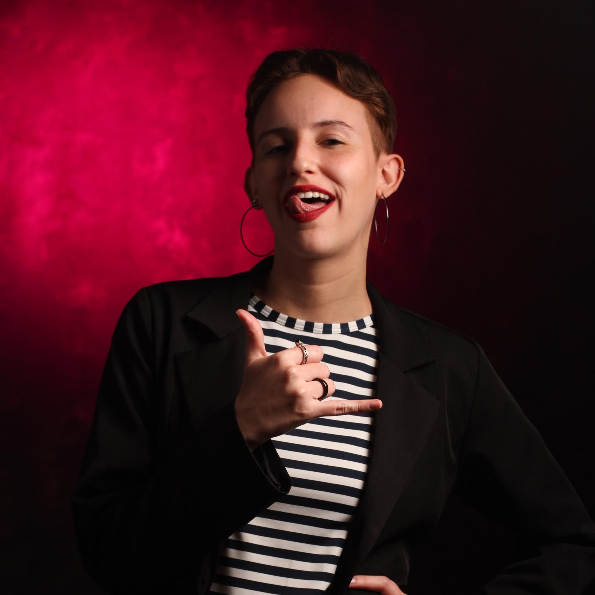 Luísa Splimbergo