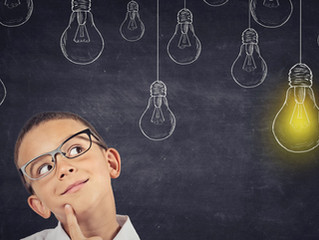 Six top tips for an energising study break!