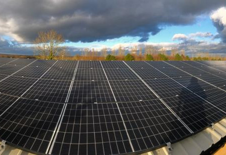 Why You Should opt for Solar Panels and Underfloor Heating for Your New Home
