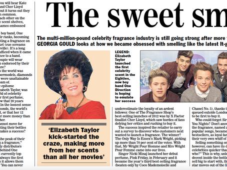 Sunday Express: 2013