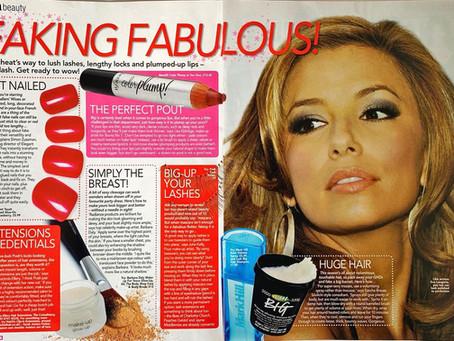 Reveal Magazine: 2012