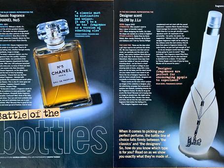 19 Magazine: 2003