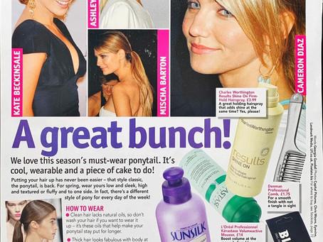 Reveal Magazine: 2010