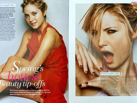 19 Magazine: 2004