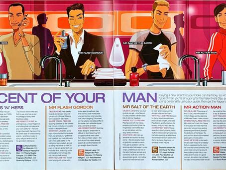 19 Magazine: 2002