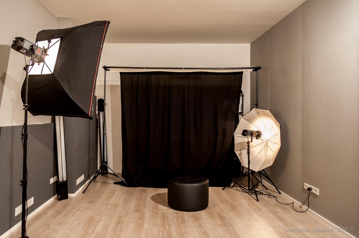 andrea spera foto: lo studio