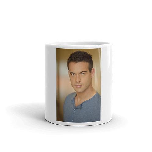 Alan Bagh Mug