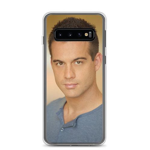 Alan Bagh Samsung Case