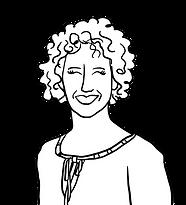 Tekening Jeanine Sinke | Het Aandachtshu