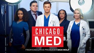 NBC 'Chicago Med' Casting Call
