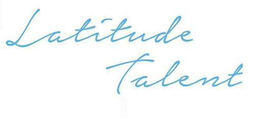 Latitude Talent Logo