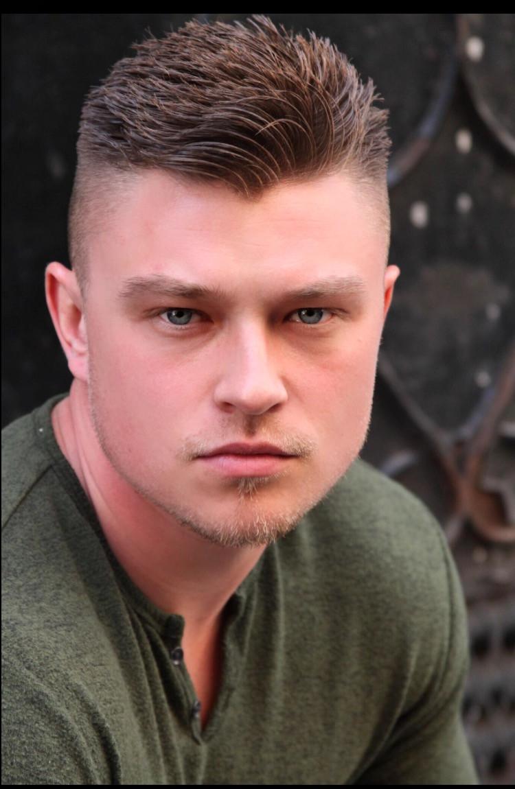 Latitude Talent Studios Model and Actor