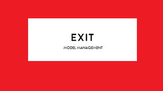 Featured Agency: EXIT Models