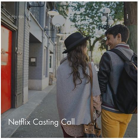 Castings Calls NYC