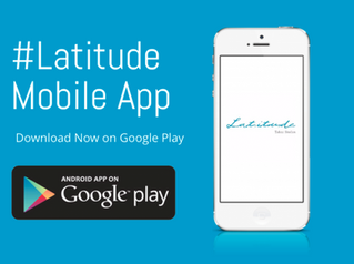 Download the Latitude Talent App on Google Play