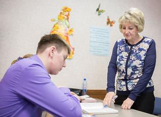 Одна из первых частных школ Челябинска в этом году отметит 25-летие