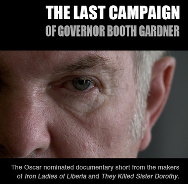 The Last Campaign Oscar Nominated Documentary