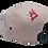 Back khaki Camper Hat bmx lifestyle