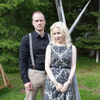 Paavo ja Marika Sutinen