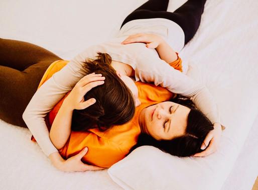 Kuschelsession - alles was du wissen musst