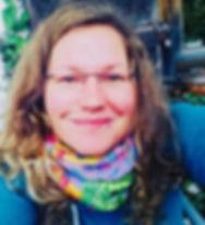 Kuscheltherapeutin Marion Profikuschler Profikuschlerin Kuschler Kuschler