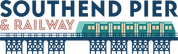 Southend Pier Logo - Landscape - CMYK.pn