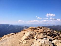 Mt Big Baldy