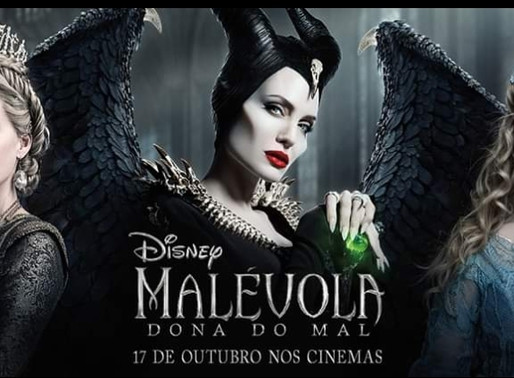 Confira os bastidores da transformação de Angelina Jolie