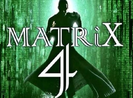 ANTES DE MATRIX 4 MAIS DOIS FILMES DIFERENTES DA FRANQUIA ESTÃO EM DESENVOLVIMENTO