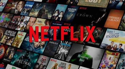 Netflix anunciou 5 novos filmes de terror