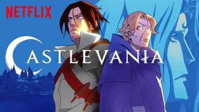 Netflix divulga trailer da terceira temporada de Castlevania em NY