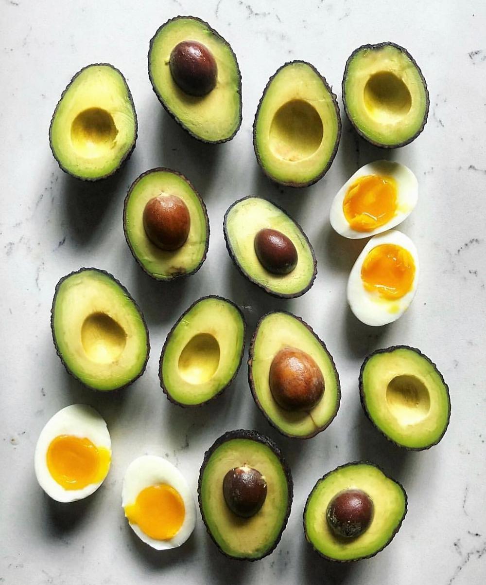 avocado floka fat healthy happy gut biohack integrative female diet