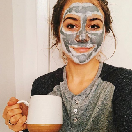 Holistic Living with Vancouver blogger Wholistically Hannah