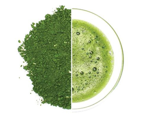 Matcha for Cognitive Performance, Mental Health and focus