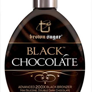 Black Chocolate 200X
