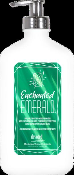 Enchanted Emerald