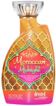 Moroccan Midnight