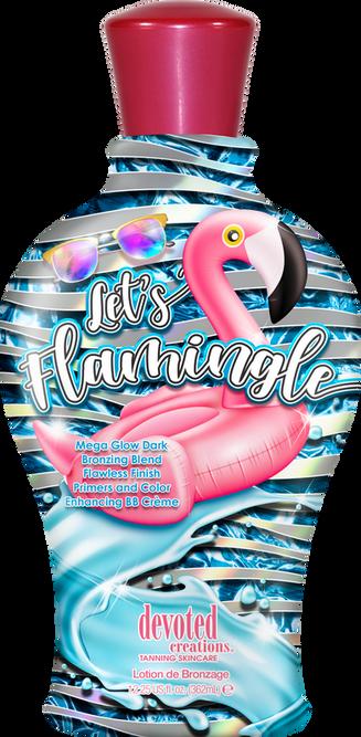 Lets Flamingle 50X