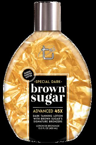 Brown Sugar Special Dark 45X